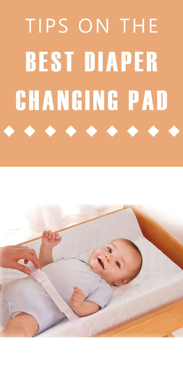 Your baby requires something more stable and safer. You also need a diaper pad that cleans easily and is durable. That is why we made this guide to help you choose the best diaper changing pad. Let's find out!!! #changingpad #diaperpad #diaperchanging