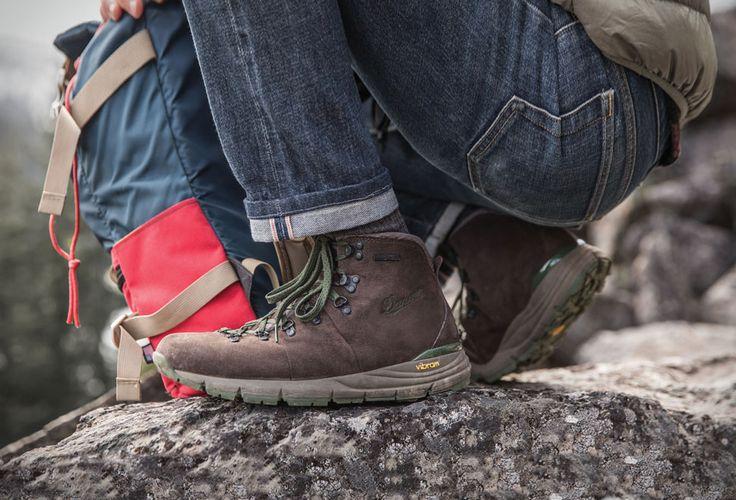 DANNER MOUNTAIN 600 #thatdope #sneakers #luxury #dope #fashion #trending