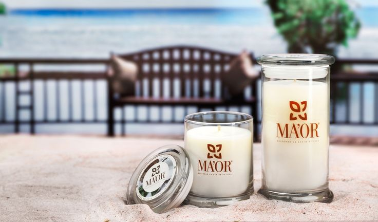 Make your own beautiful scented candles with Candle Creations