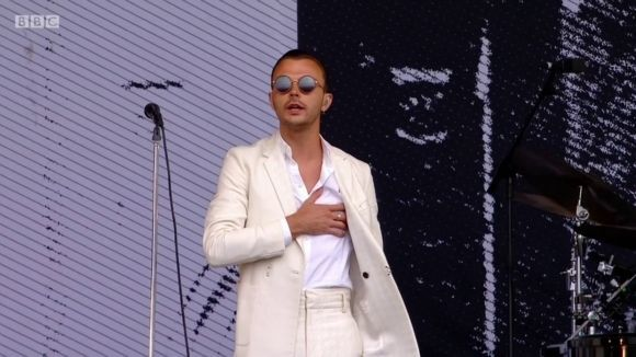 HURTS - LIVE IN GLASTONBURY 2016 DVD via Concerts 4 Everyone. Click on the image to see more!