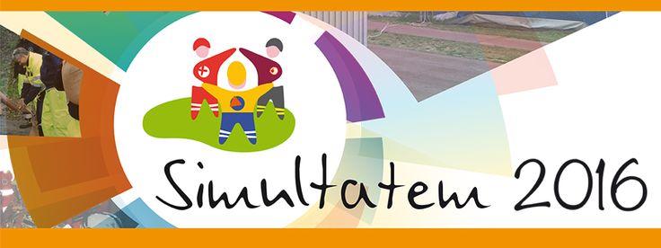 Comunicare il volontariato di Protezione Civile: la campagna promozionale di Simultatem 2016 #protezionecivile #volontariato #comunicazione #marketing #campagnamarketing #evento #grafica #camgagnapromozionale