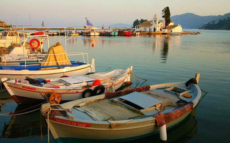 Charter Corfu 2015 - photo 7 http://www.meridian-travel.ro/oferte/corfu-cluj-napoca/