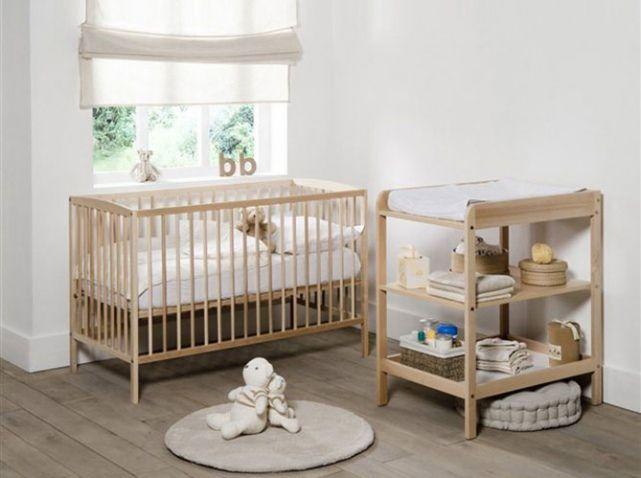 Déco sans cliché pour chambre de bébé