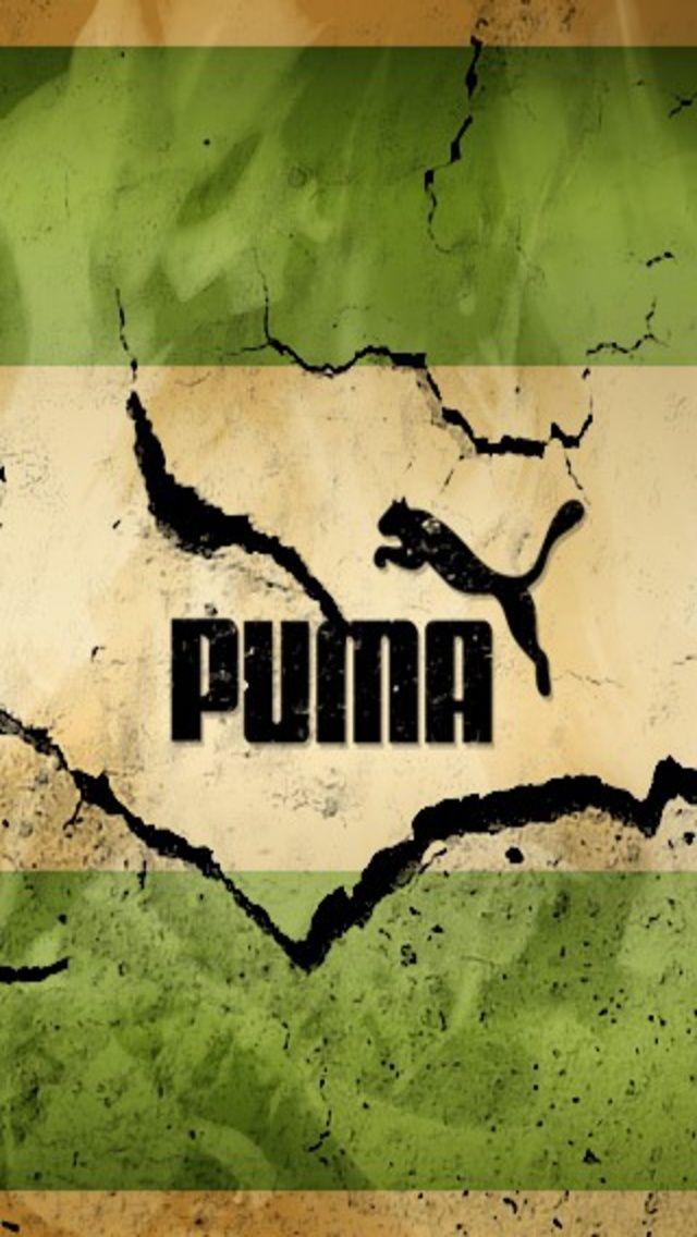 18 best Puma Wallpaper images on Pinterest   Iphone ...
