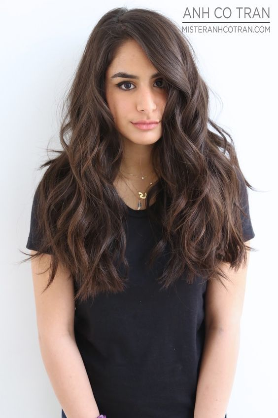 Easy Long Hairstyles You Can Wear To Work Long Hairstyles