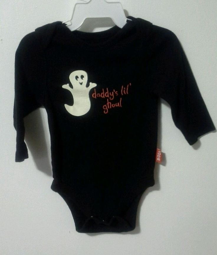 Old Navy 3-6 months unisex bodysuit one piece Halloween Costume Kids Baby Infant…