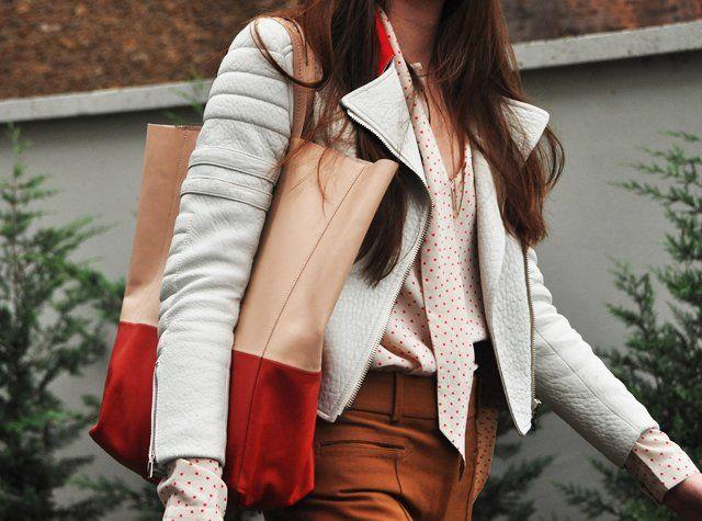 Celine Paris on Pinterest