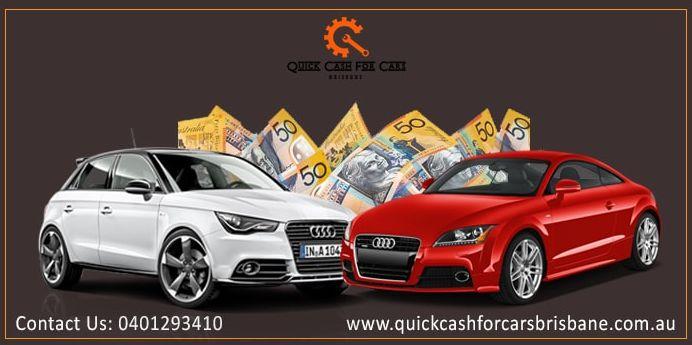 Cash For Cars Brisbane | Gold Coast | Sunshine Coast | Toowoomba