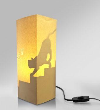 CAT - lamp