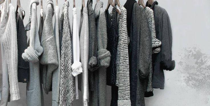 Een aantal van die heerlijke vesten, jasjes en truien van OSI Femmes. Kom jij een kijkje nemen bij Seasons?
