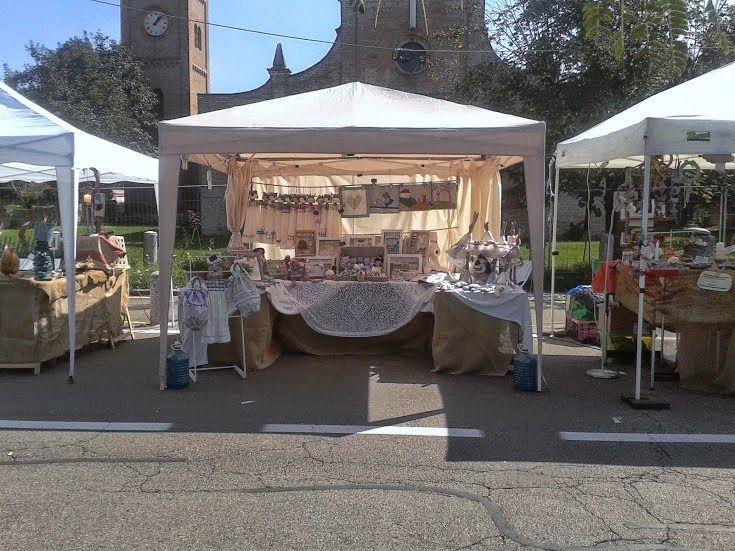 Fantasia della Realtà: Bancarella Sorbara, Modena