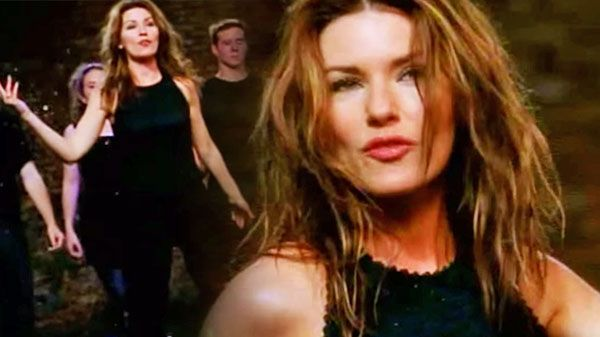 Shania twain Songs - Shania Twain - Don't Be Stupid (VIDEO) | Country Music Videos and Lyrics by Country Rebel http://countryrebel.com/blogs/videos/17478067-shania-twain-dont-be-stupid-video