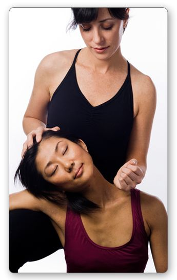 "Thai Yoga Massage......Endorsed by Oprah as her favorite massage, Thai Yoga Massage is an ancient Oriental technique that combines acupuncture, passive stretching, reflexology and energy work, with deep tissue massage.  It's also been coined, ""the lazy man's yoga"" because the therapist is doing all the work, moving the body into different positions.  Thai Yoga Massage helps posture, alignment, strength, and flexibility. The massage is conducted on a mat, on the floor, fully clothed."