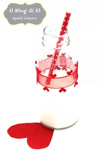 Love milk  #san valentino