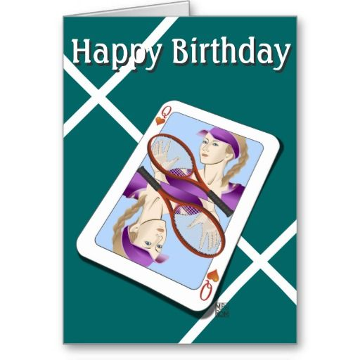 >>>Cheap Price Guarantee          	Tennis Queen, Happy Birthday Greeting Cards           	Tennis Queen, Happy Birthday Greeting Cards Yes I can say you are on right site we just collected best shopping store that haveHow to          	Tennis Queen, Happy Birthday Greeting Cards Here a great dea...Cleck link More >>> http://www.zazzle.com/tennis_queen_happy_birthday_greeting_cards-137324153464632596?rf=238627982471231924&zbar=1&tc=terrest