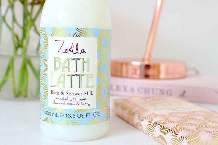 Zoella Beauty – Sweet Inspirations!