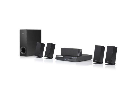 LG BH6220S 3D-Blu-ray 5.1 Heimkinosystem (HDMI, 850 Watt, USB 2.0) schwarz - http://entertainment7.de/heimkinosystem/lg-bh6220s-3d-blu-ray-5-1-heimkinosystem-hdmi-850-watt-usb-2-0-schwarz/
