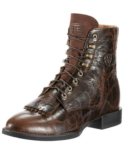 Ariat Lacer boots  Gotta have these!