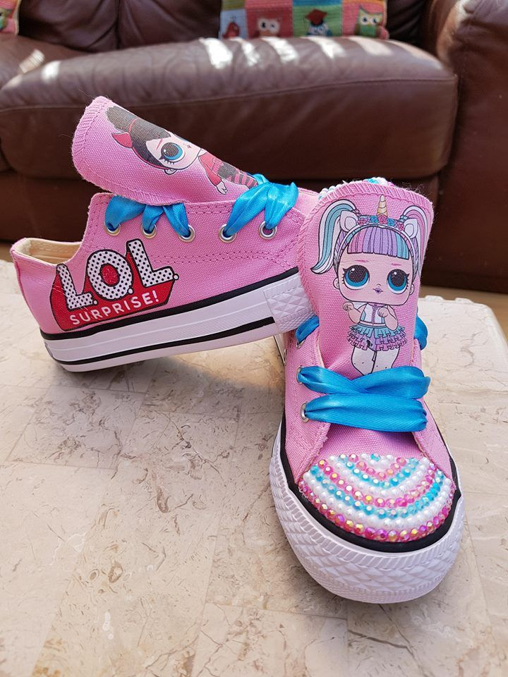 Pin by The Crafty Owl on Custom shoes https://www.zibbet ...