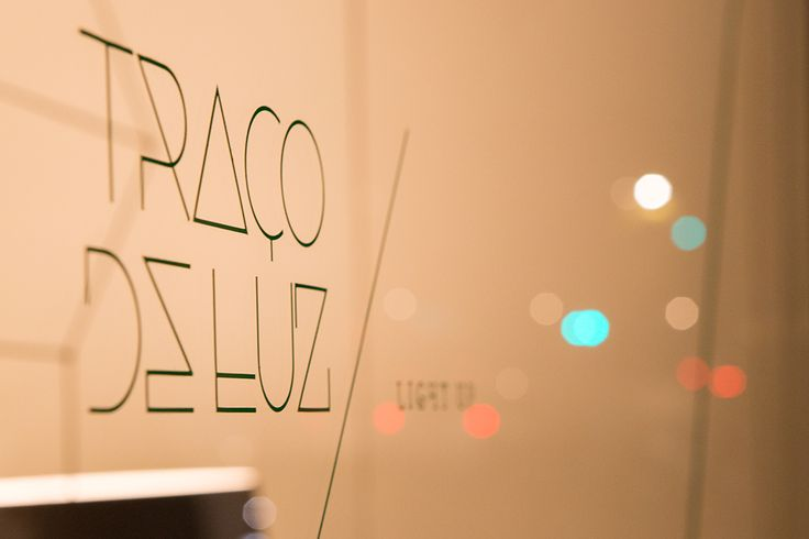 Mostra de Design de Iluminação Português :: Traço de Luz --- www.tracoluz.com © Luís Gomes