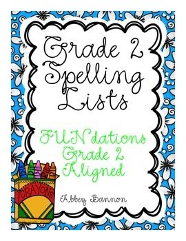 spelling lists second grade and spelling on pinterest. Black Bedroom Furniture Sets. Home Design Ideas