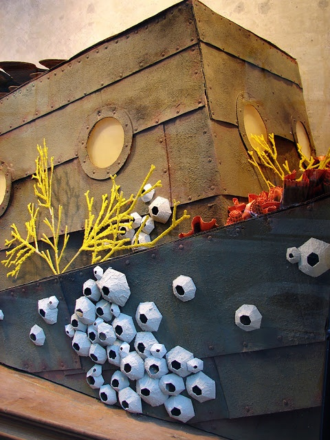 17 Best Images About VBS 2016 Submerged Ideas On Pinterest