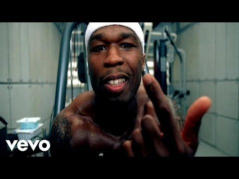 50 Cent Is Touring Australia To Celebrate The 15th Birthday Of 'Get Rich Or Die Tryin' - Junkee