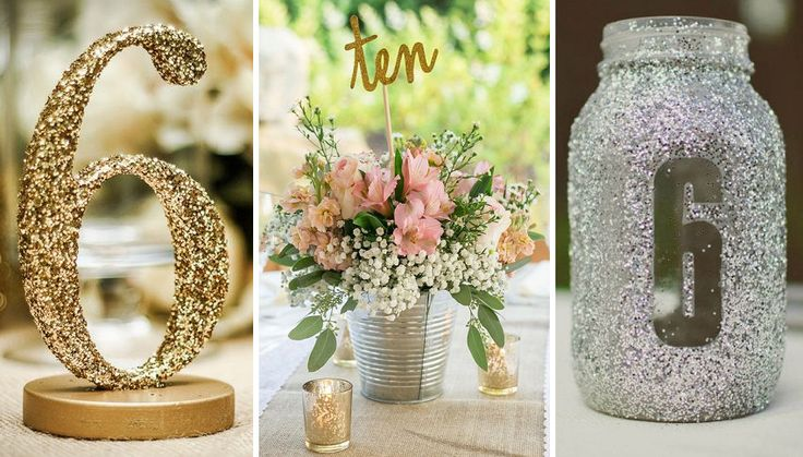 Wedding Online - Planning - 13 DIY wedding projects you can make with your bridesmaids