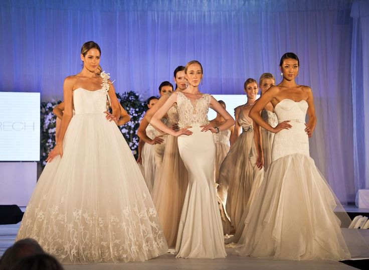 Definitely looking forward to seeing one of our favourites, JASONGRECH take the #UltimateBridalEvent runway again this weekend, centre stage at the Qantas Credit Union Arena (Formerly Sydney Entertainment Centre)