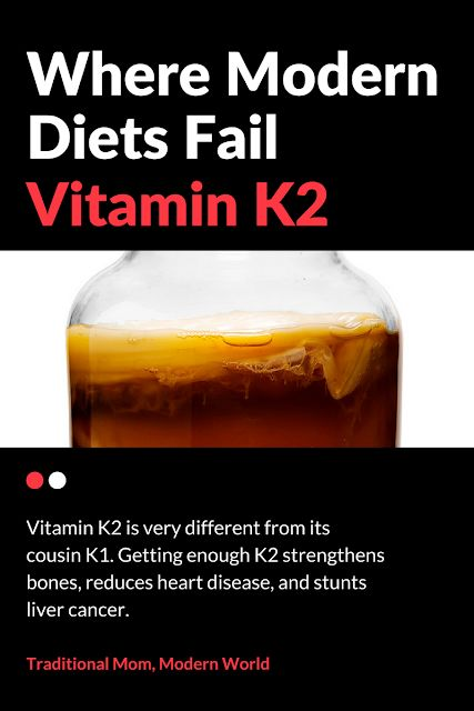 Vitamin K2 health benefits & food sources ~  #TMMW #nutrition #healthyliving #Health&Wellness