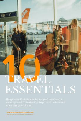 Travel Guide design made in Desygner