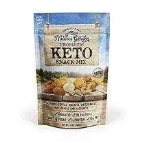 Nature S Garden Keto Trail Mix 18oz Keto Snacks Snack Mix Trail Mix
