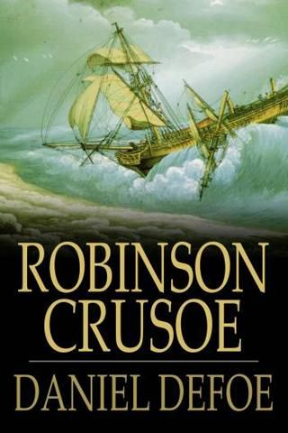 Robinson crusoe, Daniel o'connell and Book on Pinterest