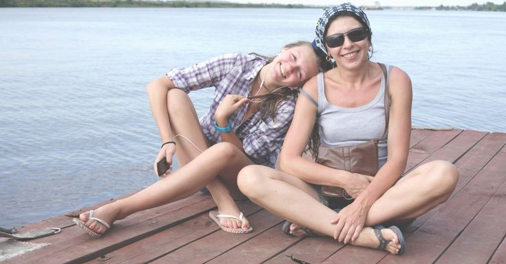 Here are 5 Ways You Can Build an Unbreakable Mother Daughter Relationship with Your Tween/Teen and grow together as she grows-up.