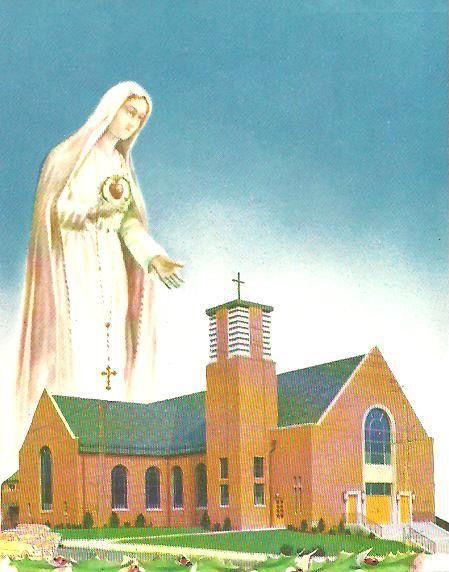 Assumption church