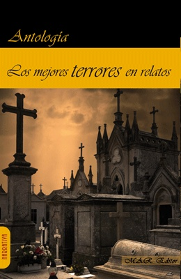"""""""Los mejores terrores en relatos"""" en La BIblioteca Encantada... http://castillosenelaire21.blogspot.com.es/2013/01/xxxii-concurso-de-microrrelatos.html"""
