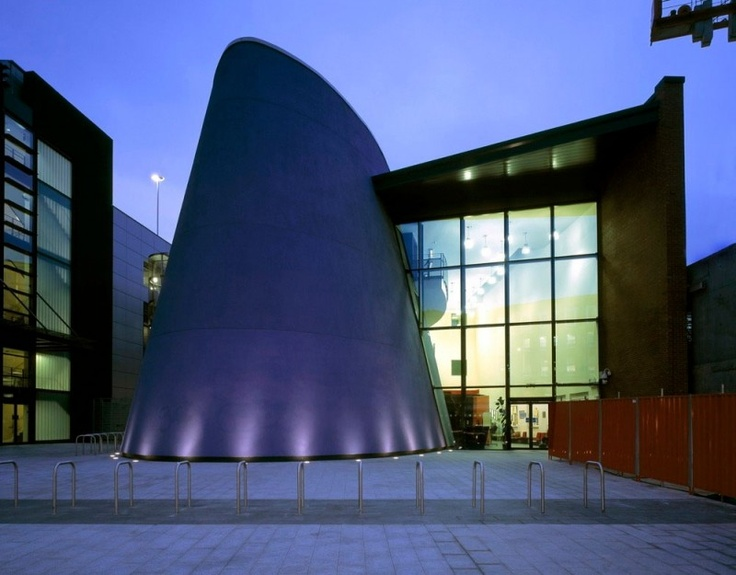 Albemarle Music Centre in Hull, United Kingdom