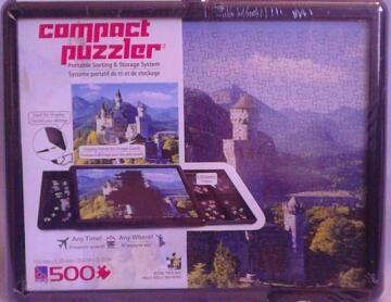95 Best Puzzle Table Project Images On Pinterest Puzzle