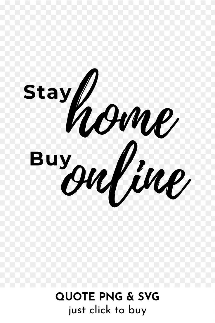 Stay home. Stay Safe. Quotes. Bundle (520487) SVGs