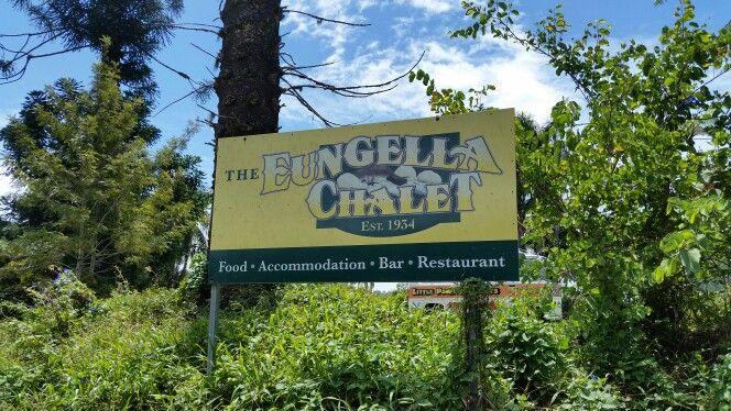 Eungella Chalet Cafe & Cabins