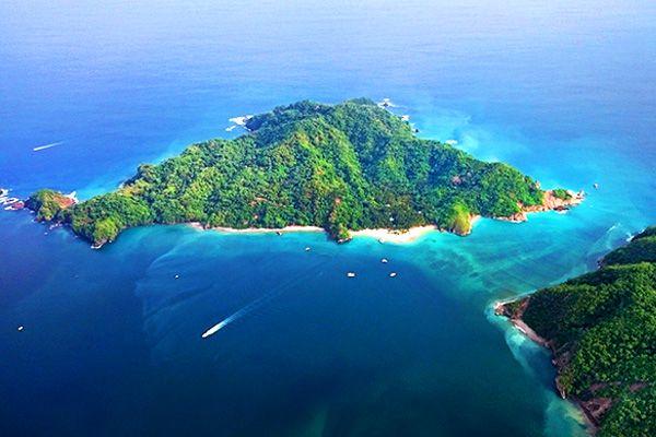 Isla del Coco ,Costa Rica / Unesco Word Heritage List
