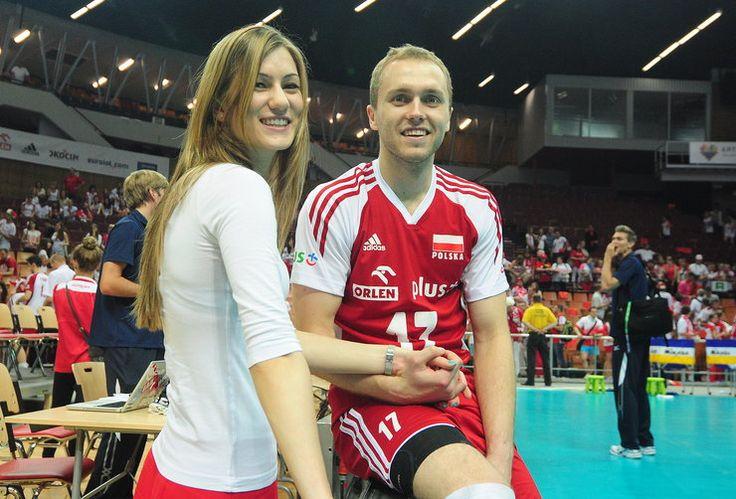 zatoreski and his wife