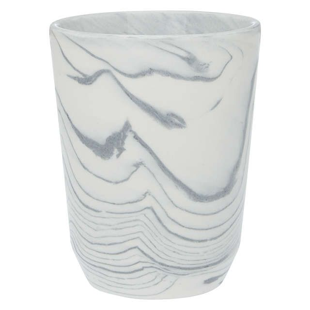 BuyDesign Project by John Lewis No 079 Bathroom Tumbler, Grey Online at johnlewis.com