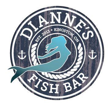 Dianne's Fishbar Restaurant - Kingston Ontario