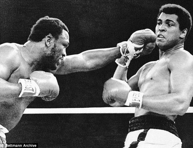 muhammad ali joe frazier thrilla in manila | Thrilla in Manila: Why Muhammad Ali's clash with Joe Frazier in the ...