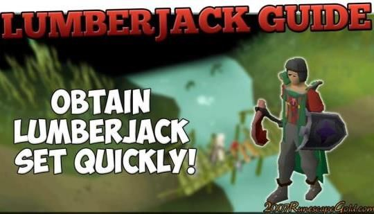 Quick Guide To Get The Lumberjack Outfit In Runescape: Many of us have really been putting a lot of time into Runescape lately. Judging by…