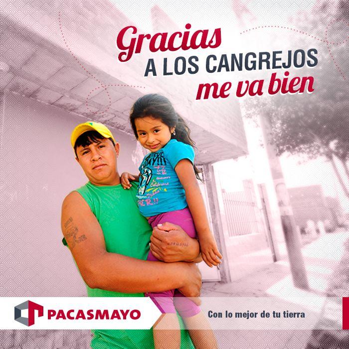 Nehemías Castrejón, un pescador que se gana la vida en Huanchaquito y gracias a su esfuerzo está construyendo su casa propia en Trujillo