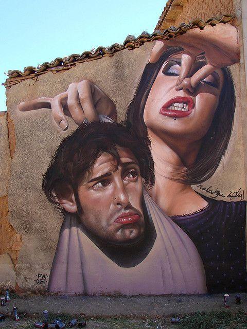 Belin and Rabodiga OGT Crew #graffiti #arteurbana #streetart #urbanart #grafite
