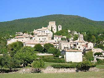 poët laval, drôme provençale, villages drome, provence