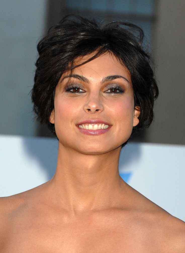 morena baccarin photos | MORENA BACCARIN at Israel Film Festival Awards in Hollywood ...